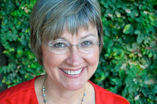 Sherri Dodd